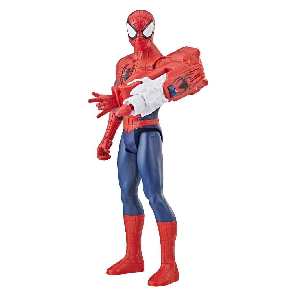 Marvel's Spiderman Far From Home Titan Hero Figure