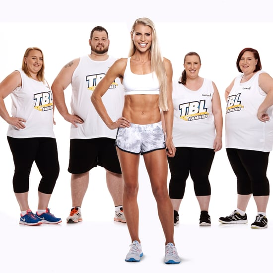The Biggest Loser Families 2015 Contestants