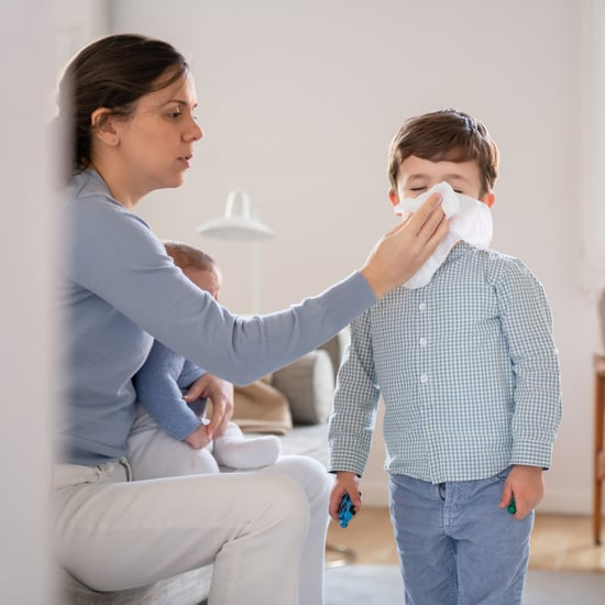 What to Do If You or Your Family Gets Sick From Coronavirus