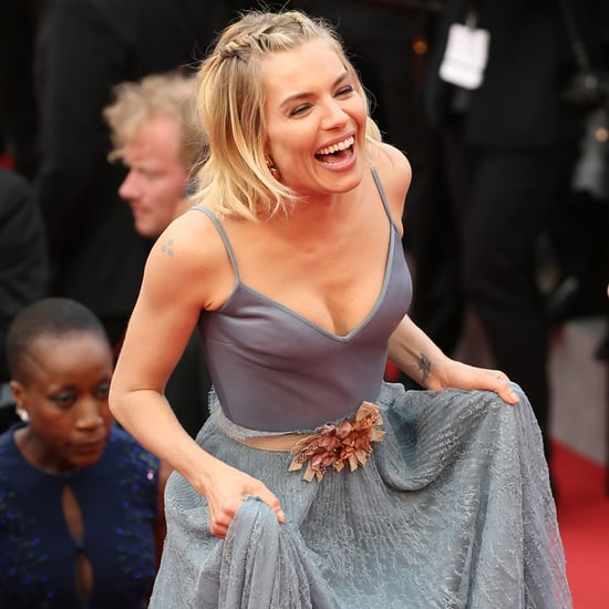 Celebrities at Cannes Film Festival 2015 | Pictures