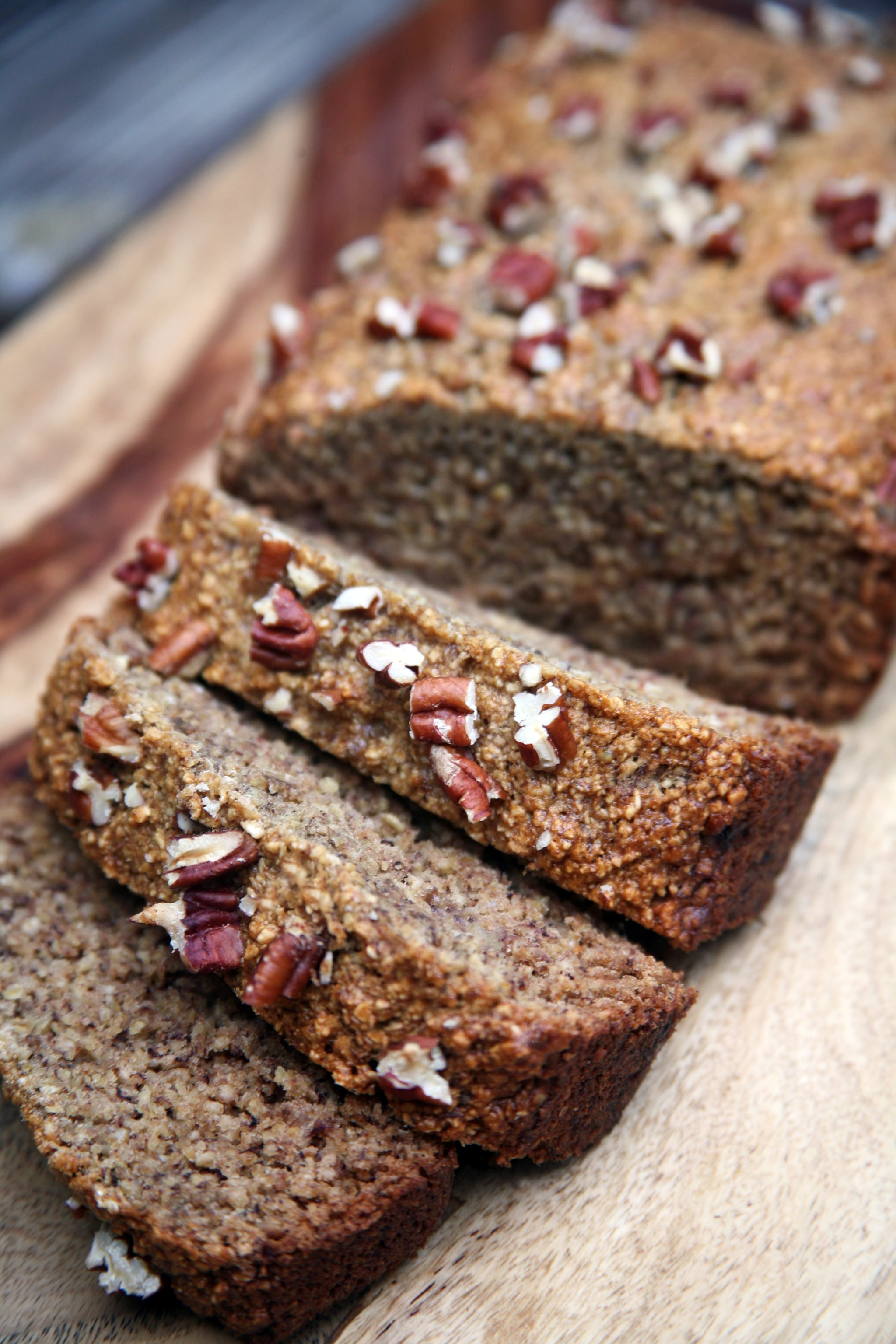 Gluten free banana bread popsugar fitness share this link forumfinder Choice Image