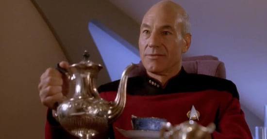 Sex Games And Giant Tea Sets: The Craziest Star Trek Episode