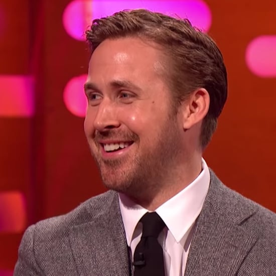Ryan Gosling on The Graham Norton Show January 2017