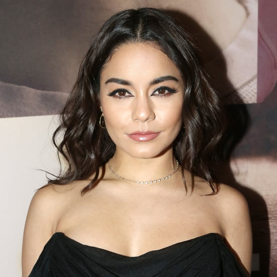 A Guide to Vanessa Hudgens's Tattoos