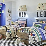 You Don't Have to Be a Zigzag Fan to Love Margherita Missoni's Pottery Barn Kids Collection