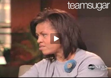 Michelle Obama and Jill Biden Talk About Mom Guilt