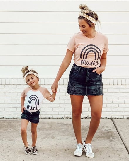 Mom of Boys AF V-neck Shirts T shirts for Women  Boy Mom Cute Gift for Mom to Be