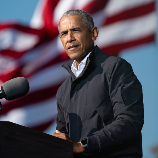 Barack Obama Faces Criticism For Defund the Police Comments