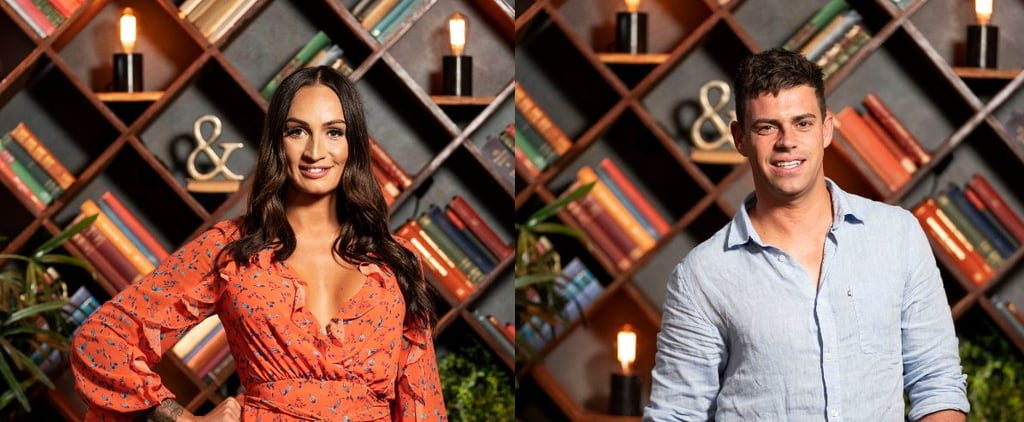 What Really Happened Between Michael and Hayley on MAFS?
