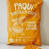 Paqui Tortilla Chips in Nacho Cheese Especial