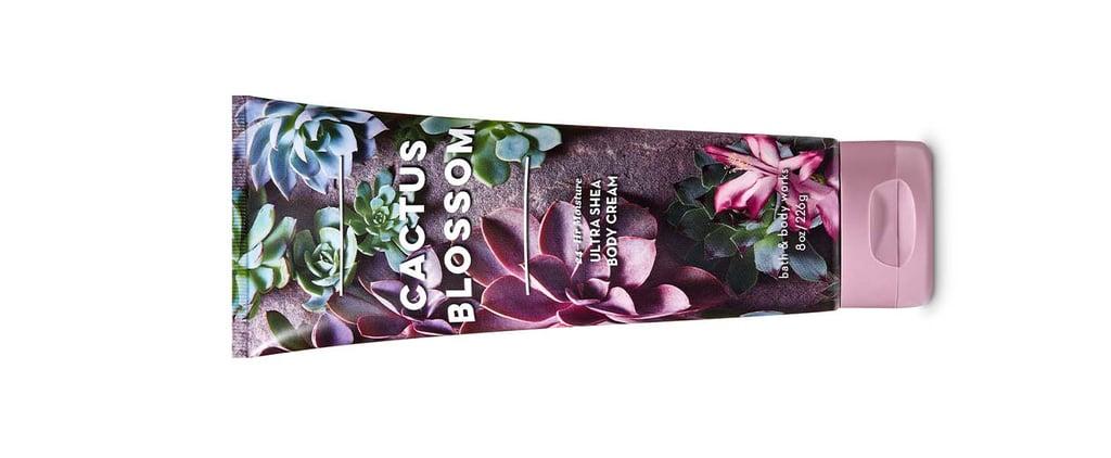 Bath and Body Works Cactus Blossom Body Care