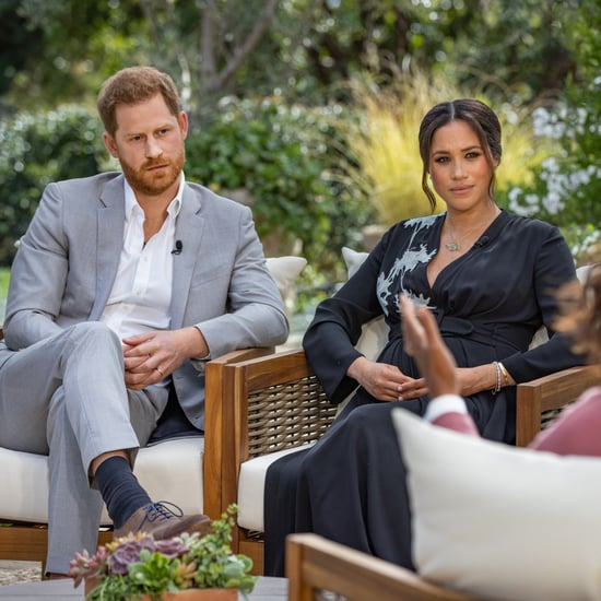 Why It's Important to Show Your Support For Meghan Markle