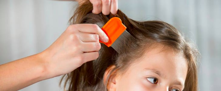 8 Tips For Combatting Lice