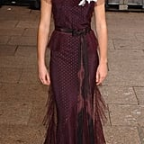 May 2004: Harry Potter And The Prisoner Of Azkaban Premiere in London