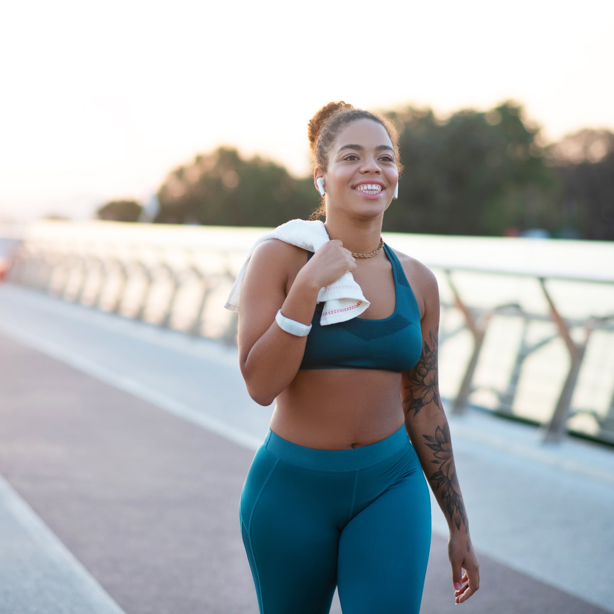 Workout Apparel Brands Created by Women of Color