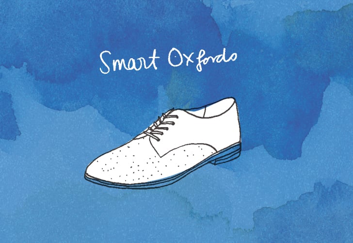 Smart Oxfords/Loafers
