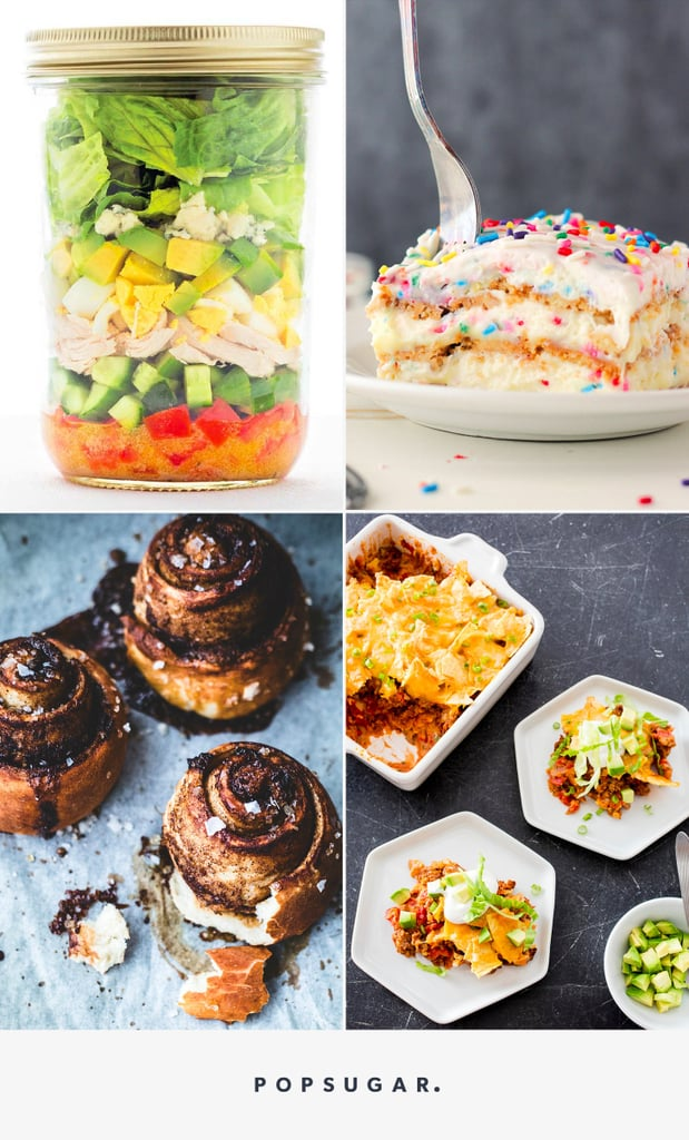 30 Fresh Recipes to Get You Out of a Cooking Rut