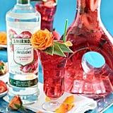 Smirnoff Zero-Sugar Vodka Infusions