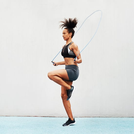 Try This 15-Minute Skipping Rope Workout For Beginners