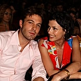 Ben Affleck and Bridget Moynahan
