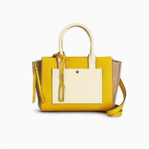 Mini Tote Bag ($45)