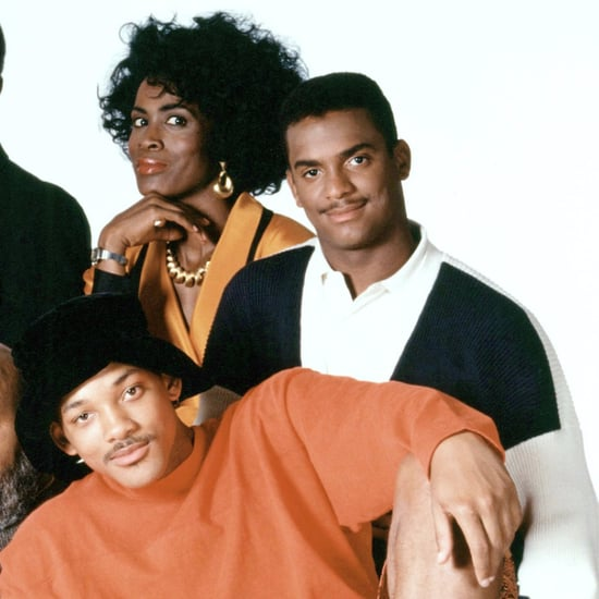 Janet Hubert Reacts to Fresh Prince of Bel-Air Cast Photo