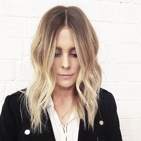 Balayage Colour Instagram Pictures