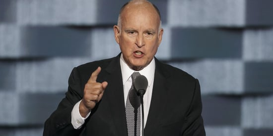 Jerry Brown Vetoes Bill Meant To Guarantee Paid Parental Leave For More Workers