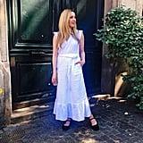 Cheap Summer Maxi Dress