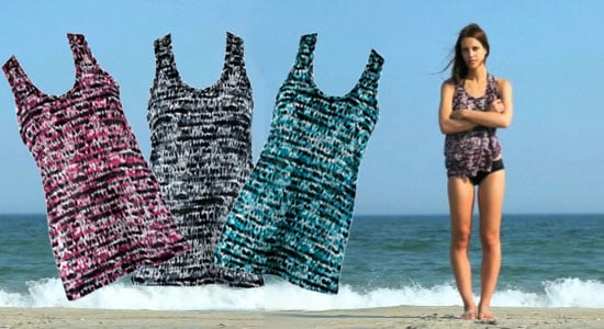 Vanessa Traina For Proenza Schouler Exclusive Tie-Dye Tank Top