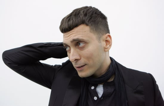 Hedi Slimane Named Creative Director at YSL