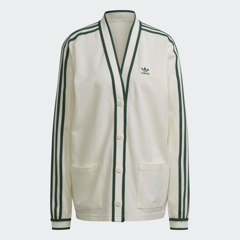 Adidas Tennis Luxe Cardigan
