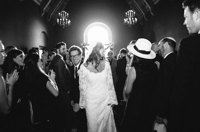 Molly Fishkin and Asher Levin's Wedding