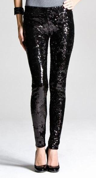 Express Sequin Leggings