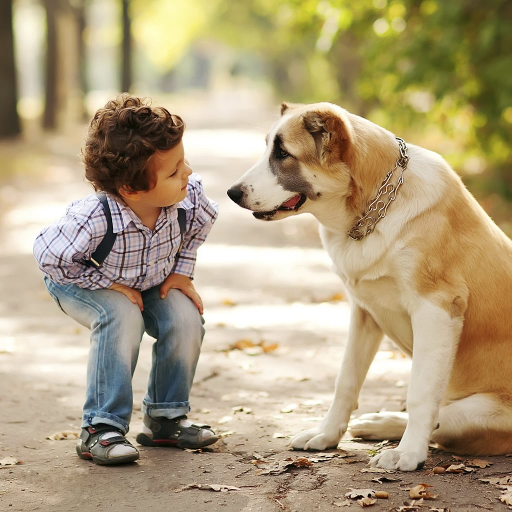 So Your Kids Want a Pet: 8 Questions to Ask Before Picking One