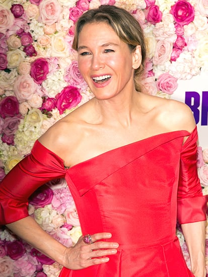 Renée Zellweger on the Real Reason She Took a Break from Acting