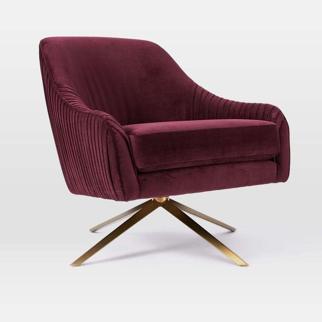 Roar + Rabbit Swivel Chair ($1,299)