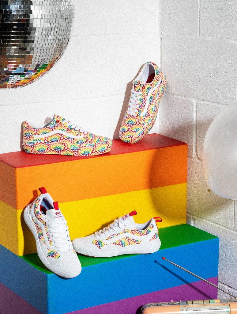 Vans Pride Collection 2021