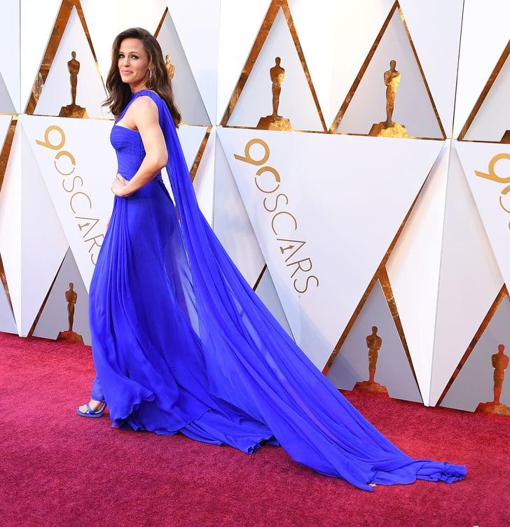 Jennifer Garner Red Carpet Dresses | POPSUGAR Fashion Gowns