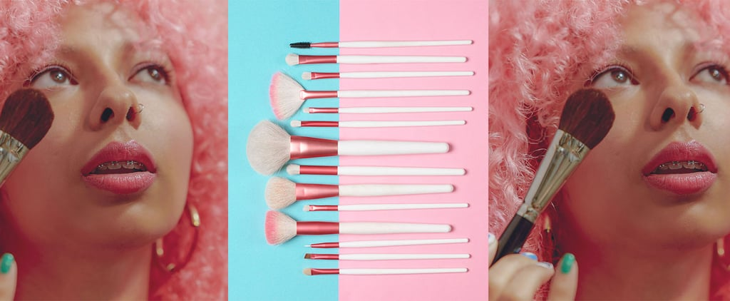 How To Clean Your Makeup Brushes and How Often