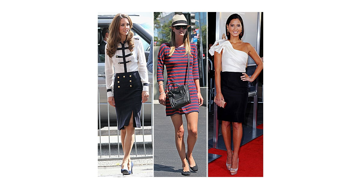 Celebrity Style Quiz For Aug 20 2011 2011 08 20 03 30 02 Popsugar Fashion