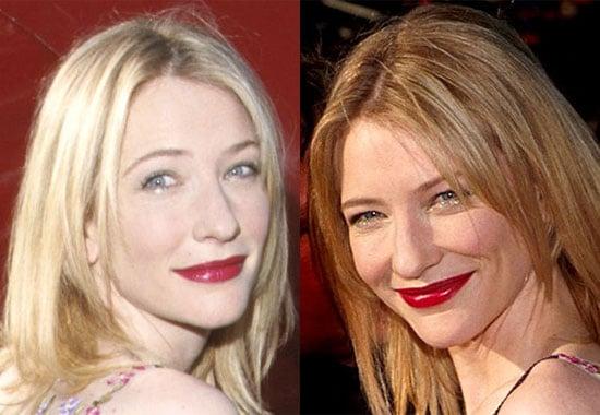 Cate Blanchett's Best Oscars Beauty Looks