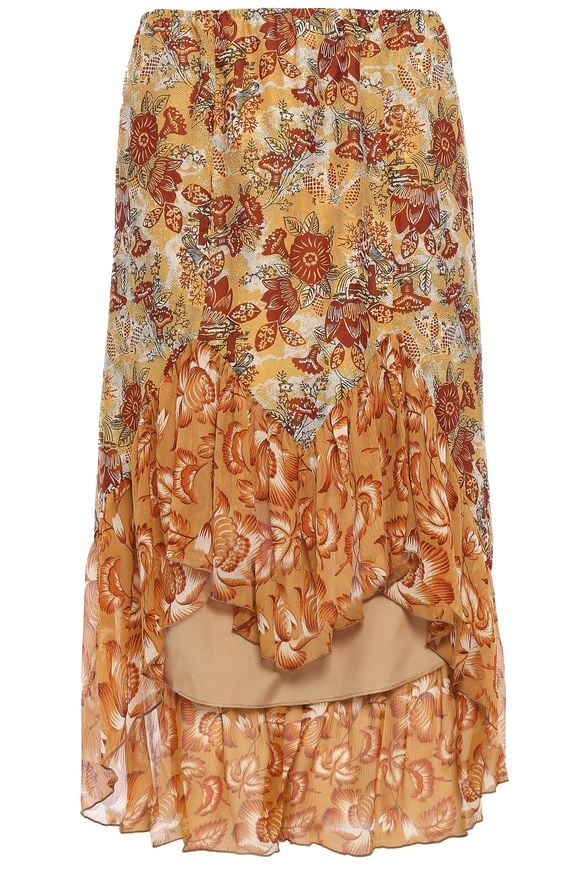 Shop Summer-to-Fall Fashion
