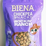 Biena Chickpea Snacks: Rockin' Ranch