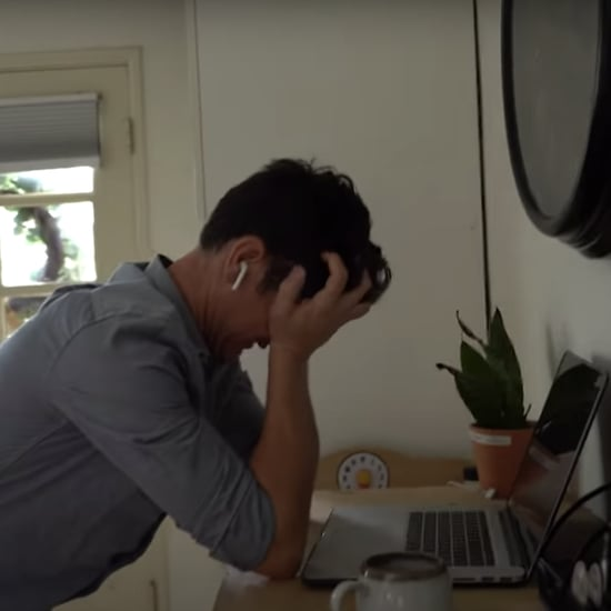 The Five Stages of Parents Working From Home | Video