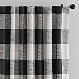 Ron Weasley: Bryce Check Curtain
