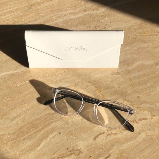 Lensabl Glasses Review