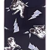 Markus Lupfer Cat Fight iPhone Case ($50, originally $72)