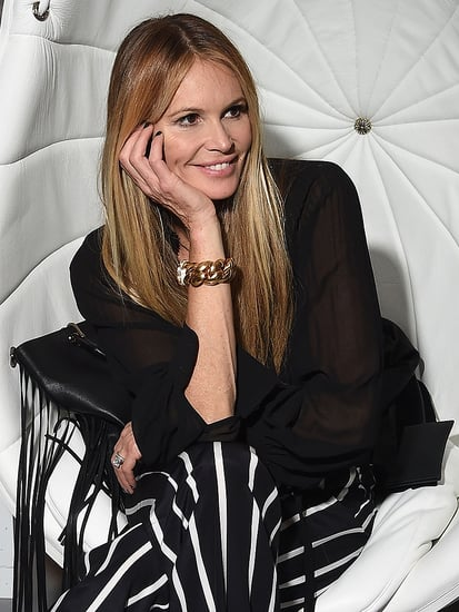 Elle Macpherson's 6 Beauty Rules for Feeling Like a Supermodel Every Day