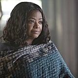 Octavia Spencer as Johanna.